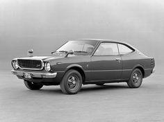 Toyota Corolla Levin (1974 – 1976).