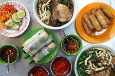 Spis godt i Ho Chi Minh City - Guide til street food og restauranter   ➙ Rejseguide og inspiration fra Valdemarsro.dk