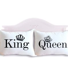 Drop Shipping King Queen Couple Decorative Pillowcase Valentine's Day Gift Body Pillow Case Romantic 2Pcs 50cmx75cm 50cmx90cm $11.90   => Save up to 60% and Free Shipping => Order Now! #fashion #woman #shop #diy  http://www.beddingonline.net/product/drop-shipping-king-queen-couple-decorative-pillowcase-valentines-day-gift-body-pillow-case-romantic-2pcs-50cmx75cm-50cmx90cm/