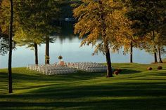Where our ceremony will be :)
