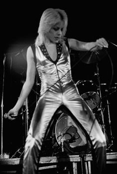 cherie currie on stage - Google Search