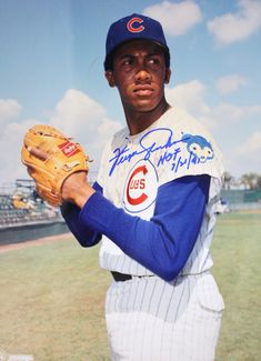 April 21, 1966  The Chicago Cubs trade Larry Jackson and Bob Buhl for Fergie Jenkins and Adolpho Phillips.
