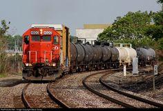 RailPictures.Net Photo: GTW 4920 Grand Trunk Western EMD GP38-2 at Pontiac, Michigan by Steve Davey