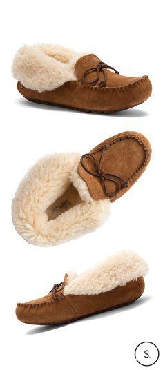 Shop UGG® Australia Alena slippers—$119.95 on SHOES.COM today.