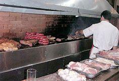 Restaurants in Bariloche