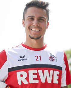 Leonardo Bittencourt -Brasilien/D - deutscher U21 Nationalspieler