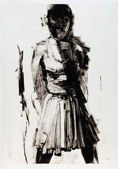 Monotype - Lynn Brofsky