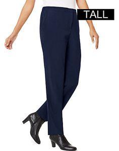 JMS #Tummy Control Pants, Tall - #BackToSchool #JustMySize #Coupons