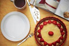 Tarte de limão Lemon pie Cake, Desserts, Food, Cocoa Cake, Gluten Free Recipes, Dessert Ideas, Pie Cake, Tailgate Desserts, Pastel