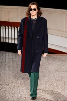 Paul Smith, Look #9