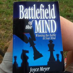 Joyce Meyers....current read