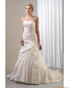 Wedding Dress Venus VE8047 2011