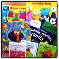 L'éveil aux langues : le blog de Linguatoys.com