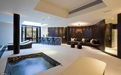 Around 80 per cent spend between £15million to £25million on a residential property, with ...