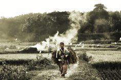 the spirit of farmer by 3 Joko on 500px