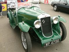 Hillman Aero Minx 1933 - Hillman Minx - Wikipedia, the free encyclopedia British Sports Cars, Classic Sports Cars, Classic Cars, Classic Auto, My Dream Car, Dream Cars, Vintage Cars, Antique Cars, Convertible