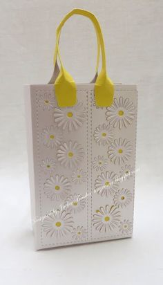 Tinyrose's Craft Room: Easter Makes for our good Friends Flavoured Gin, Door Crafts, Small Bottles, Matching Gifts, Make A Gift, Special Birthday, Gift Bags, Best Friends, Reusable Tote Bags
