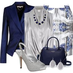 Designer Clothes, Shoes & Bags for Women Office Fashion Women, Work Fashion, Womens Fashion, Classy Fashion, Fashion Design, Fashion Styles, Classy Outfits, Casual Outfits, Office Outfits