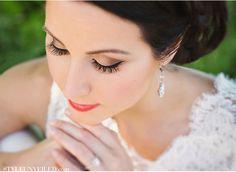 Wedding Makeup ~ Neutral shades