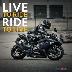 Live to Ride Bike Quotes, Motorcycle, Live, Motorcycles, Motorbikes, Bicycle Quotes, Choppers, Biking Quotes