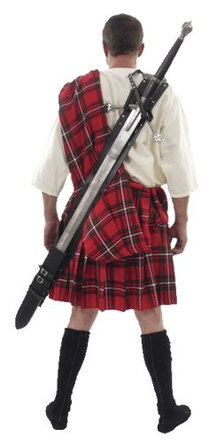 scottish claymore scabbard - Google Search