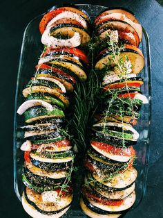 Quick Healthy Meals, Good Healthy Recipes, Healthy Cooking, Whole Food Recipes, Vegetarian Recipes, Yummy Veggie, Yummy Food, Tapas, Food Porn