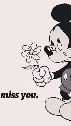 38 Trendy Ideas For Wallpaper Phone Disney Quotes Mickey Mouse Mickey E Minnie Mouse, Mickey Love, Mickey Mouse And Friends, Retro Disney, Disney Art, Funny Disney, Mickey Mouse Wallpaper, Wallpaper Iphone Disney, Mouse Pictures