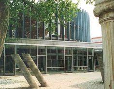 Städtische Bühnen Münster