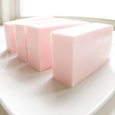 .... bubble gum soap. I want this.