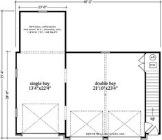 1000 images about ideas for the house on pinterest 3 Garage layout planner