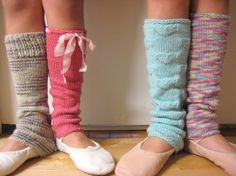 Knitting Patterns Sweetheart Legwarmers - #ad Four different leg warmer patterns included in one pattern tba