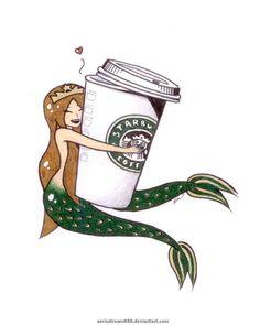 coffee love by ~aeriestream688 on deviantART