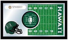 Football Mirror - University of Hawaii