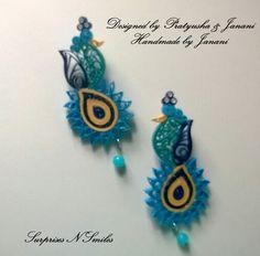 bright, elegant n beautiful... peacock..
