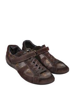 #LouisVuitton #sneakers #shoes #schuhe #flats #secondhand #fashion #onlineshop #vintage #mymint #clothes #designer