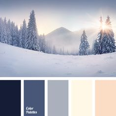 blue-color, dark-blue, dawn color, dawn colors, gray-blue, light blue, pale…