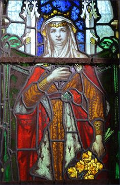 Joan, Lady of Wales, daughter of King John and  her mother is unknown, she married Llywelyn the Great of Gwynedd, The Welch Prince,  hench the name, The Prince of Wales