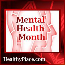 May is Mental Health Month. This year's key message deals with wellness. Find out why Mental Health Month is so important.