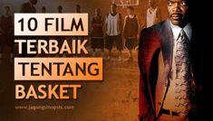 10 Film Terbaik Tentang Basket