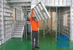 Top quality industrial aluminium profile is provided by Hiwant aluminium industry.
