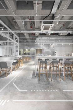 Gallery of NOC Coffee Co. / Studio Adjective - 6