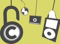Copyright and Fair Use: Lesson plans for high school, college, and graduate education - URI