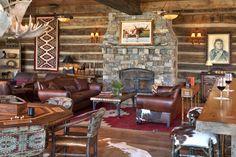 Winter Resort Highlight: The Ranch at Rock Creek | Venuelust
