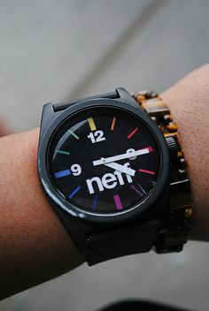 The Daily Watch | Neff Headwear