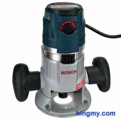 Bosch MRF23EVS Router Review #bosch #powertools #review #router #woodworking Router Reviews, Power Tools, Diy Projects, Router Woodworking, Base, Milwaukee, Random, Tips, Hand Tools