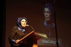 Emine Erdogan Named the Most Influential Muslim Woman 2020