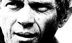 The King of Cool - Steve McQueen Tribute Site