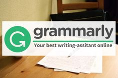 Proofreading Grammarly for Chrome: Eliminate Errors on Your Writings by Proof-reading - MikiGuru Plagiarism Checker, Grammar And Punctuation, Chrome Web, Reading Tips, Academic Writing, Writing Styles, What You Can Do, Copywriting, Writings