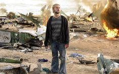Lost - Episode publicity still of Dominic Monaghan Lost Movie, Lost Tv Show, Episode Guide, Episode 5, Lost Season 2, Season 1, Charlie Pace, Charlie Lost, Lost Episodes