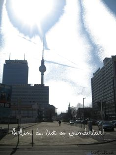 Coming soon: Trends aus der #Hauptstadt | Trends from #Berlin...